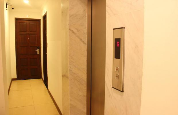 фотографии отеля Zenta Hotel изображение №19