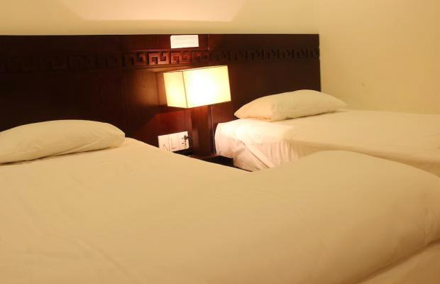 фотографии Zenta Hotel изображение №16