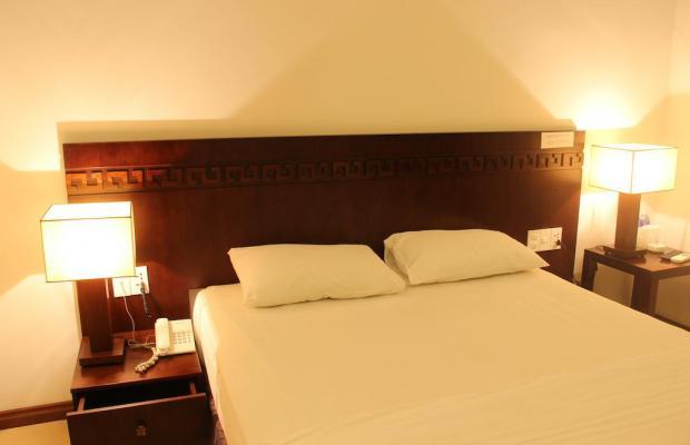 фотографии Zenta Hotel изображение №8