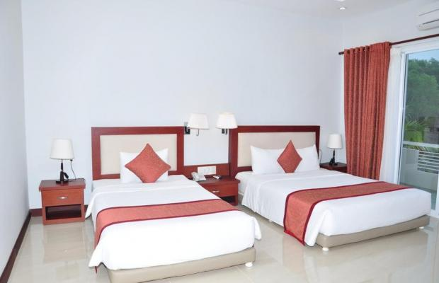 фотографии отеля Hoa Binh Phu Quoc Resort изображение №31