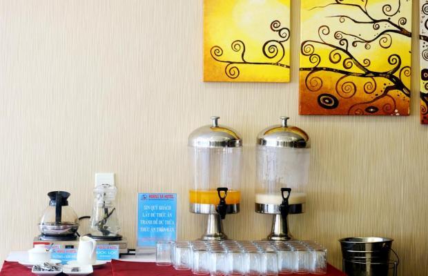 фотографии отеля Hoang Sa Hotel изображение №11