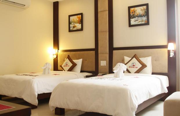 фото Hoang Sa Hotel изображение №6