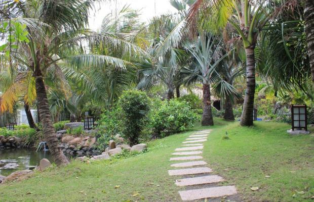 фото TTC Premium Ke Ga  (ex. Pegasus Resort; ех. Hana Beach Resort) изображение №30