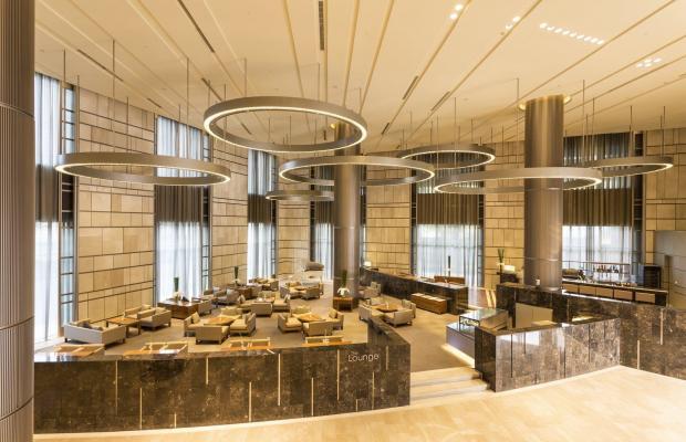 фото отеля Nikko Saigon изображение №33