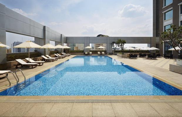 фото отеля Nikko Saigon изображение №1