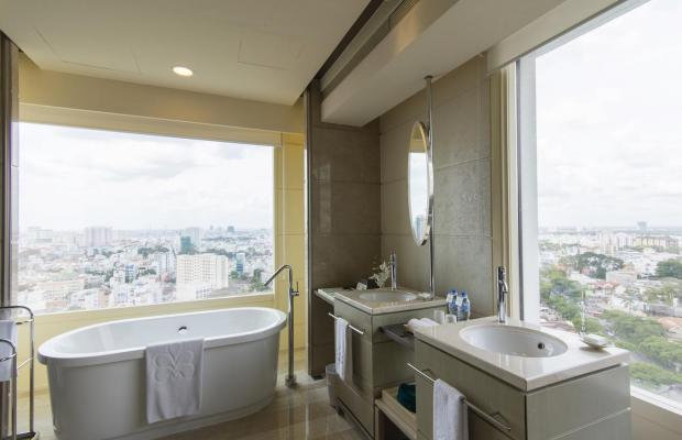 фотографии отеля Nikko Saigon изображение №11