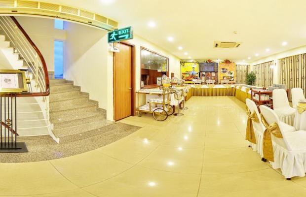 фото Galaxy Hotel изображение №14