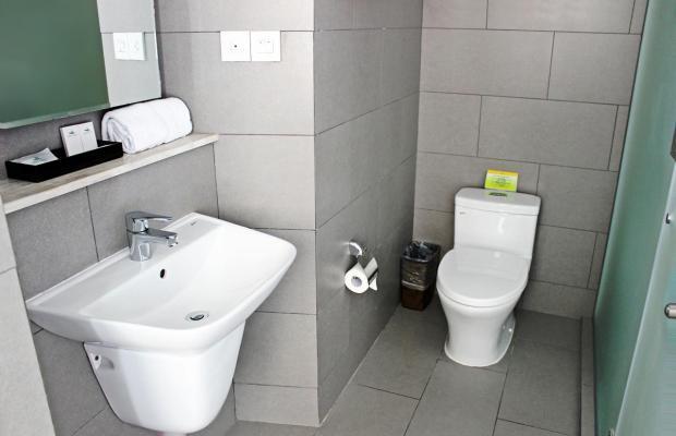 фотографии отеля Liberty Saigon Greenview (ex. Que Huong Liberty 3) изображение №11