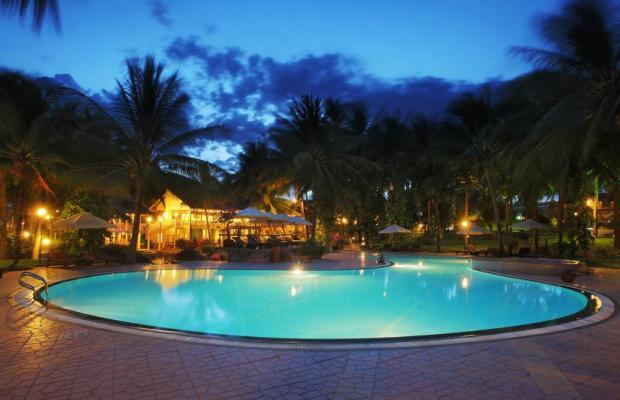 фотографии отеля Saigon Mui Ne Resort изображение №11