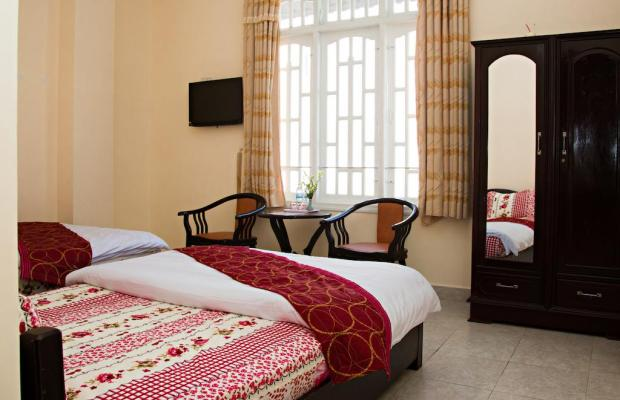 фото Duc Ninh Hotel изображение №6