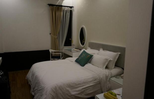 фотографии отеля Maison D'Hanoi Hanova Hotel (ех. Star View) изображение №23