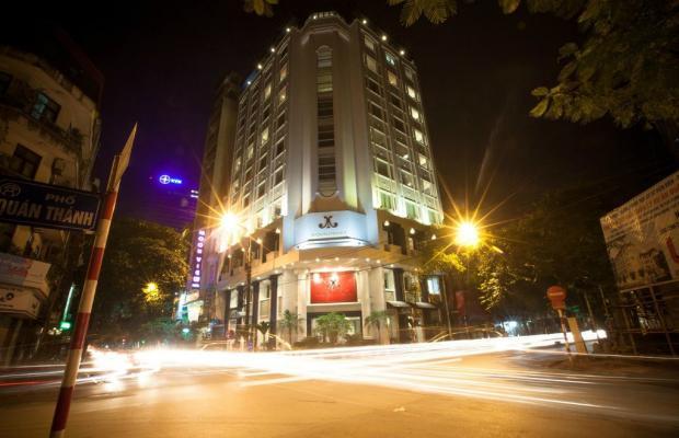 фото отеля Maison D'Hanoi Hanova Hotel (ех. Star View) изображение №21