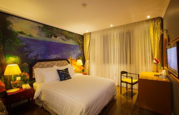 фотографии отеля Maison D'Hanoi Hanova Hotel (ех. Star View) изображение №3