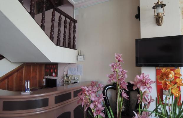 фотографии отеля Hang Nga 2 Hotel изображение №23