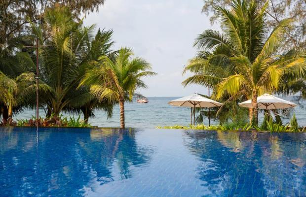 фотографии Sea Sense Resort Phu Quoc изображение №12