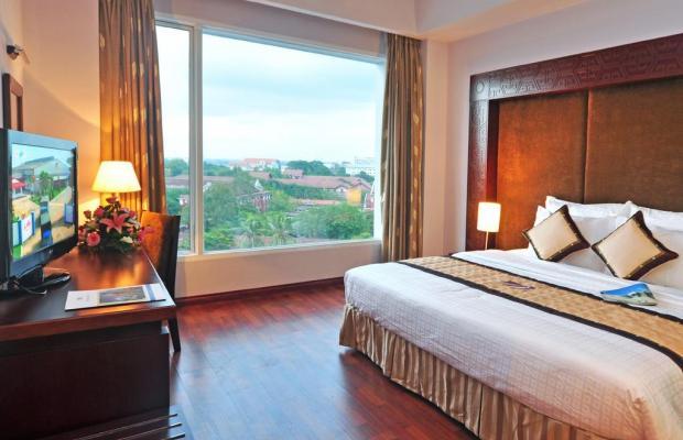 фотографии отеля Mondial Hotel Hue изображение №31