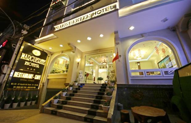 фото Marguerite Hotel изображение №26