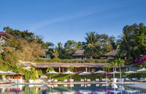 фотографии отеля Victoria Phan Thiet Beach Resort & Spa изображение №35