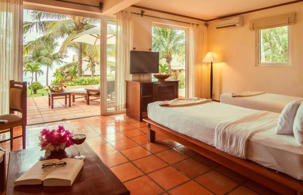 фото Victoria Phan Thiet Beach Resort & Spa изображение №30