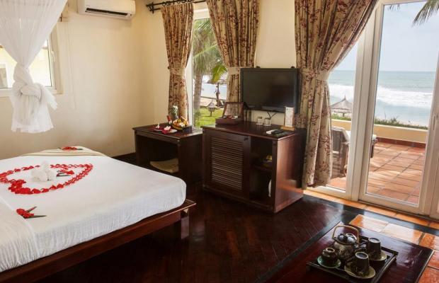 фотографии Victoria Phan Thiet Beach Resort & Spa изображение №28