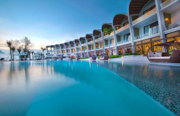фотографии отеля The Shells Resort & Spa Phu Quoc изображение №15
