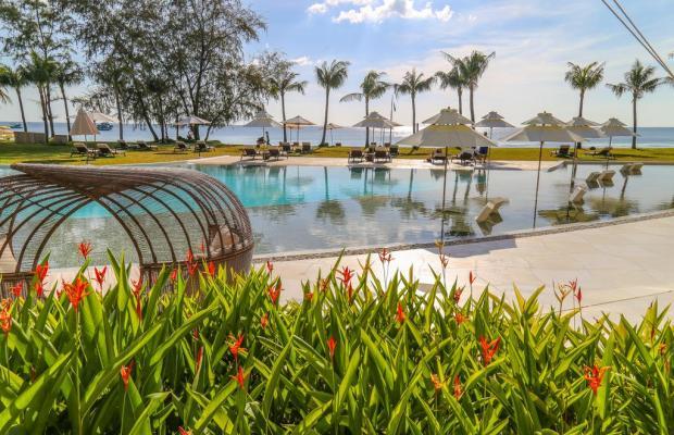 фото The Shells Resort & Spa Phu Quoc изображение №14