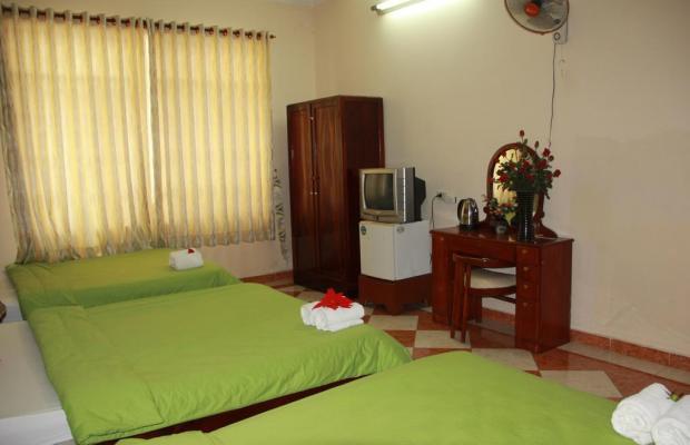 фото Tulip Xanh Hotel изображение №2