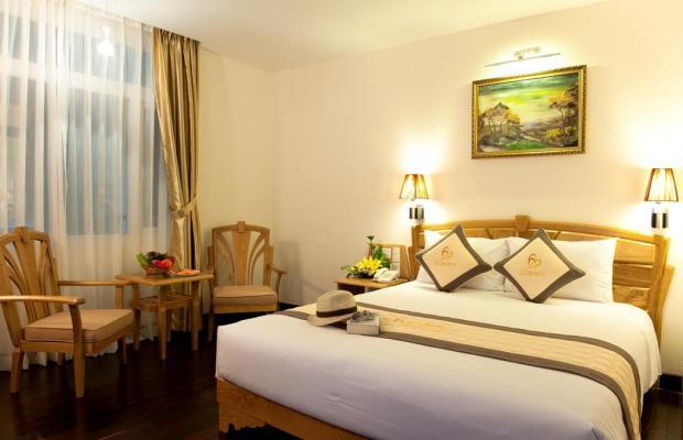 фотографии отеля Romance изображение №19