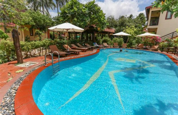 фотографии отеля Bao Quynh Bungalow изображение №7