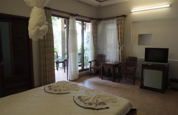 фото отеля Ngoc Bich Bungalow изображение №21