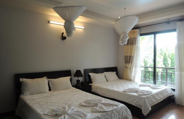 фотографии отеля Ngoc Bich Bungalow изображение №7