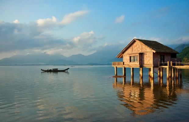 фото отеля Vedana Lagoon Resort & Spa изображение №33