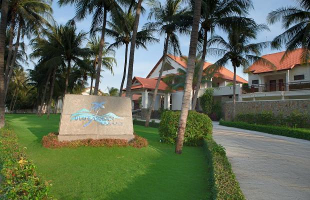 фото отеля Blue Ocean Resort изображение №17