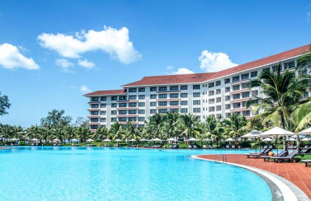 фото отеля Vinpearl Resort Phu Quoc изображение №17