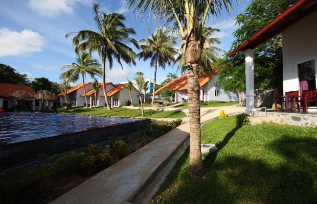 фотографии отеля Terrace Resort изображение №3
