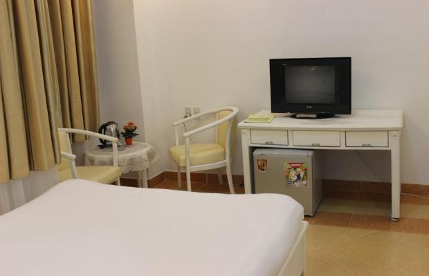 фотографии Cold City Hotel (ex. Pho Lanh Hotel) изображение №8