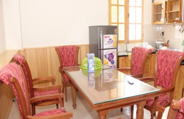 фото отеля Khong Ten Hotel изображение №5