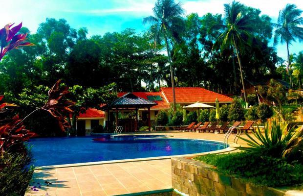фотографии отеля Phu Quoc Eco Beach Resort изображение №39