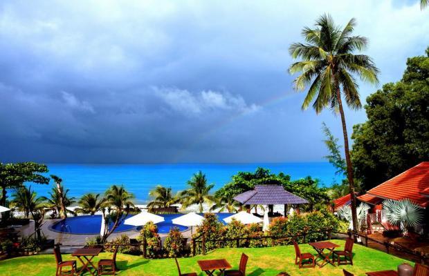 фотографии отеля Phu Quoc Eco Beach Resort изображение №23