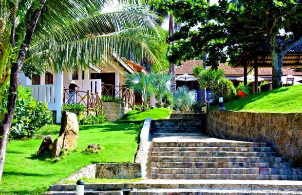 фото Phu Quoc Eco Beach Resort изображение №10