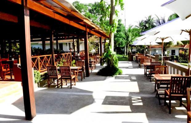 фотографии отеля Phu Quoc Eco Beach Resort изображение №7