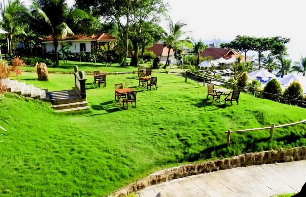 фото Phu Quoc Eco Beach Resort изображение №6