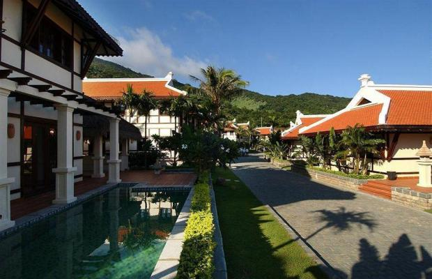 фотографии отеля Son Tra Resort & Spa изображение №23