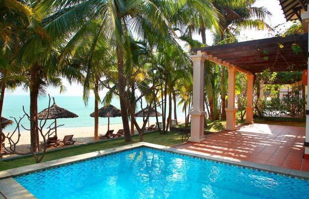 фото отеля Son Tra Resort & Spa изображение №17