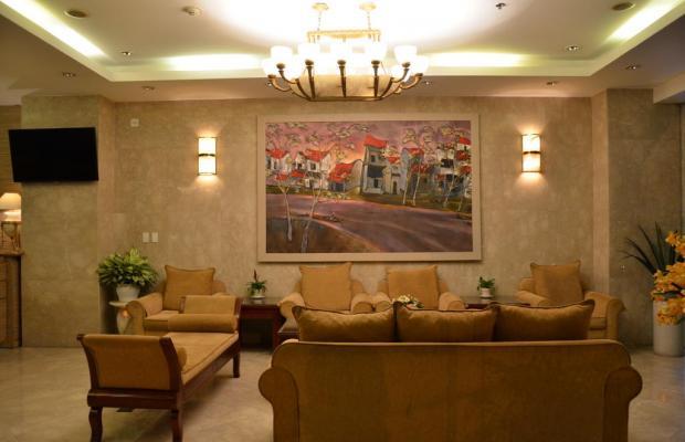 фотографии отеля Sun River Hotel изображение №15