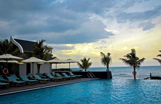 фотографии отеля Champa Resort & Spa изображение №3