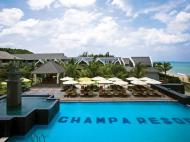 Champa Resort & Spa, 4*