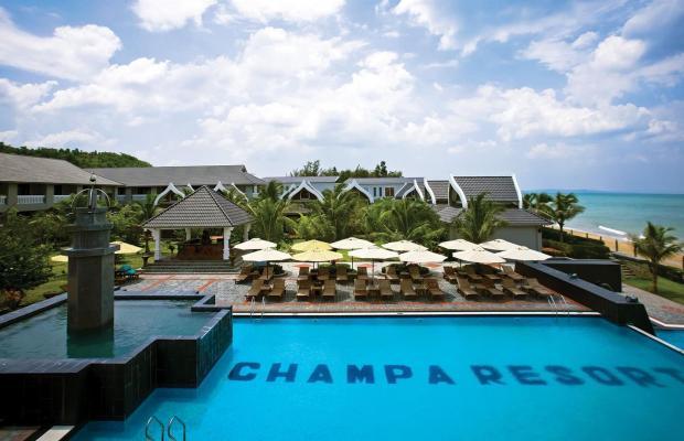 фото отеля Champa Resort & Spa изображение №1