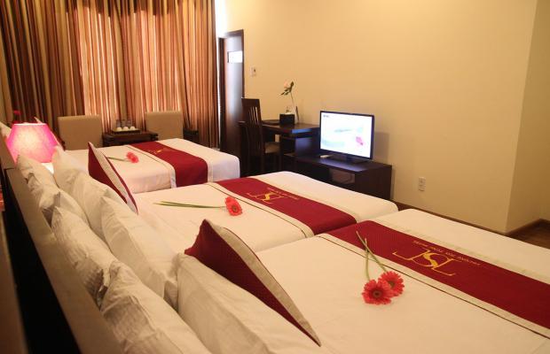 фото Truong Son Tung Hotel изображение №6