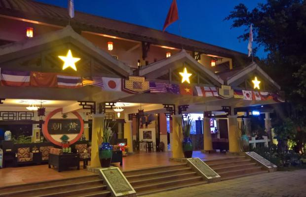 фото отеля Dynasty Mui Ne Beach Resort & Spa изображение №33